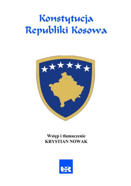 Konstytucja Republiki Kosowa