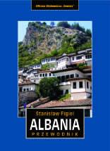 Stanisław Figiel, Piotr Krzywda: Albania. Przewodnik