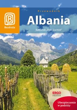Otręba Mateusz: Albania. Bałkański