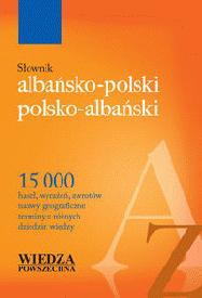 Marek Jeziorski, Jerzy Wiśniewski: Słownik albańsko-polski polsko-albański