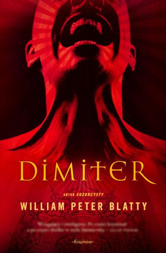William Peter Blatty: Dimiter