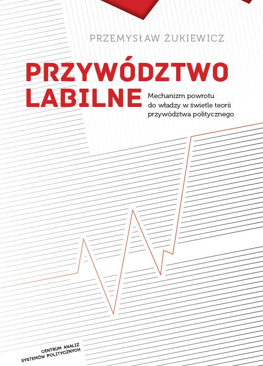 Przemysław Żukiewicz: Przywództwo labilne (rozdział poświęcony Salemu Berishy)